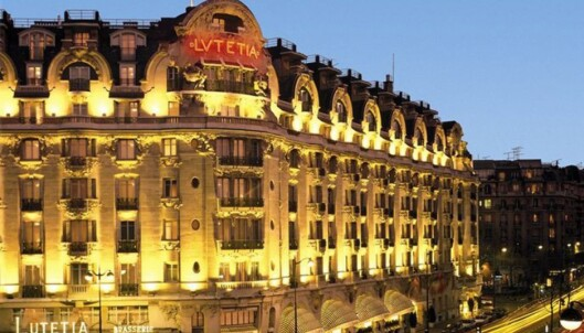 Fant ektepar (86) hånd i hånd, døde på et av Paris' mest romantiske hotellrom