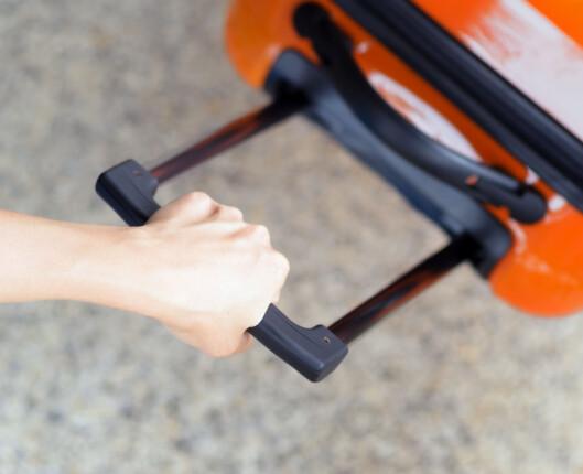 <strong><b>I HATTEHYLLA:</strong></b> Om du hadde med deg koffert som håndbagasje? Joda, og glemmer du den havner den på hittegodskontoret. Foto: SHUTTERSTOCK/NTB SCANPIX