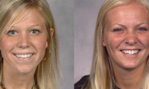 image: Familien begravde datteren Whitney (22). Fem uker senere ble den grufulle feilen oppdaget
