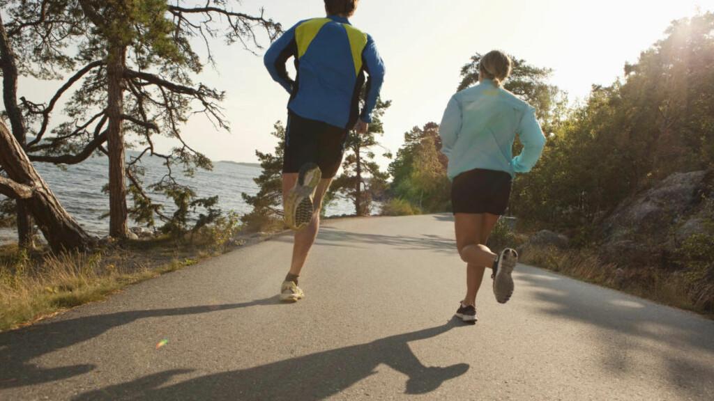 Hvor ofte skal jeg løpe? - Dagbladet