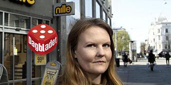 image: Anmeldelse: Historien om mersalgsdronningen i Nille-butikken er verdt å lese