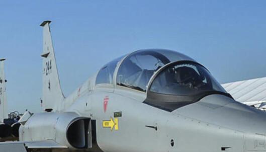 Slakter samrøre mellom Forsvaret og Texas-milliardær