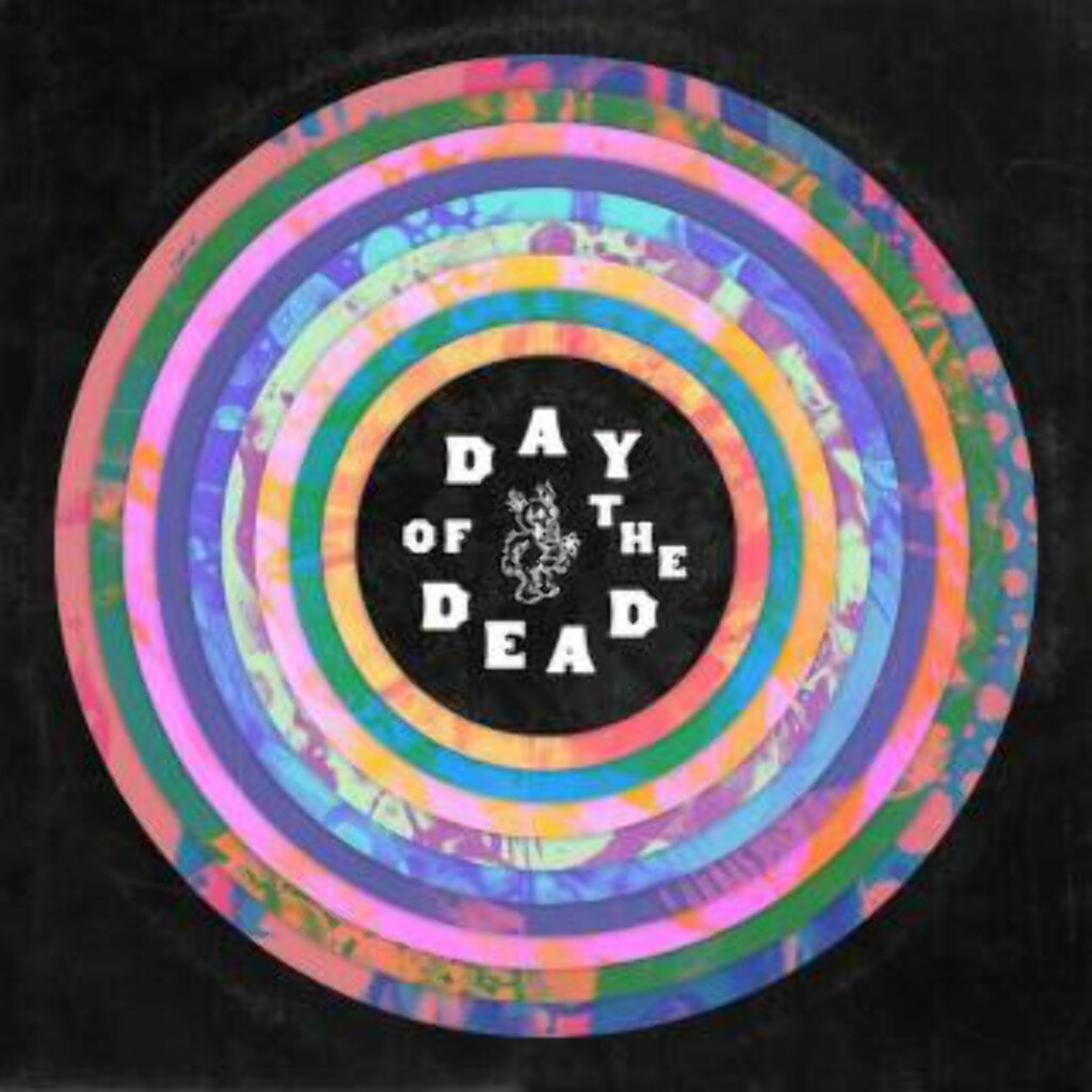 DIVERSE ARTISTER: «Day Of The Dead»