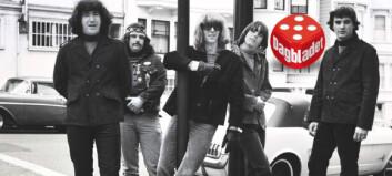 Anmeldelse: Alt med Grateful Dead kan føles overveldende - også denne hyllestplaten