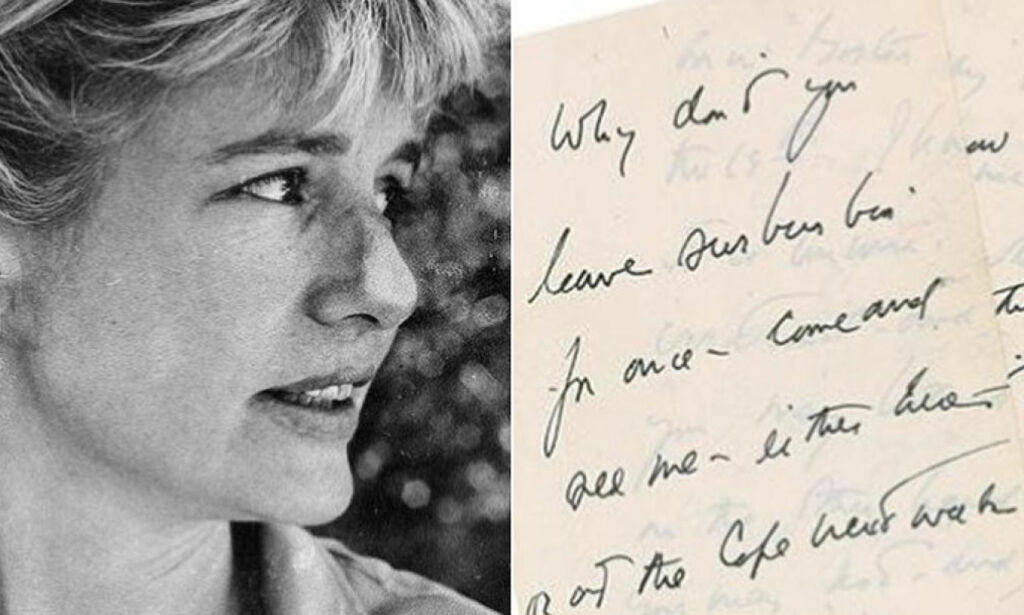 image: John F. Kennedy i kjærlighetsbrev til elskerinne: - Hvorfor sier du ikke bare ja