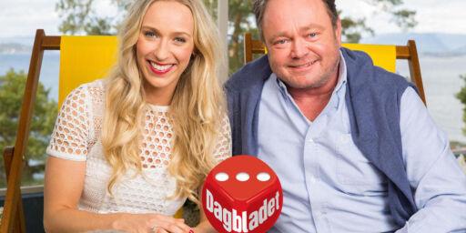 image: Anmeldelse: «God sommer Norge» er pludre-tv etter alle pludrekunstens regler