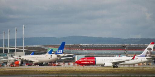 image: NHO klager flypassasjeravgiften inn til ESA