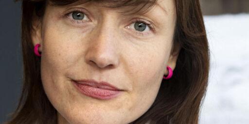 image: Kristin Danielsen blir ny direktør i Kulturrådet