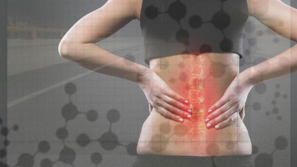 MANGE: 80 prosent av befolkningen har, ifølge FORMI, ryggplager en eller flere ganger i løpet av livet, og rundt 50 prosent har hatt slike plage i løpet av de siste. Foto: Shutterstock 12 ma?nedene.