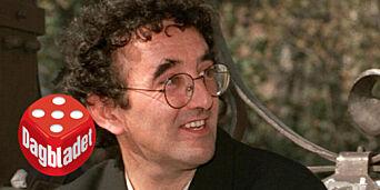 image: Anmeldelse: Roberto Bolaño er en gnistrende forteller