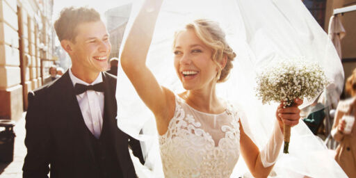 image: Forskere har kommet fram til den perfekte bryllupsgaven