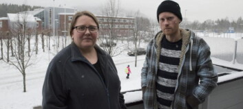 Det koker i Kongsberg etter åpningen av nytt gigantmottak