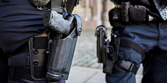image: Politiskudd i Harstad gikk gjennom veggen