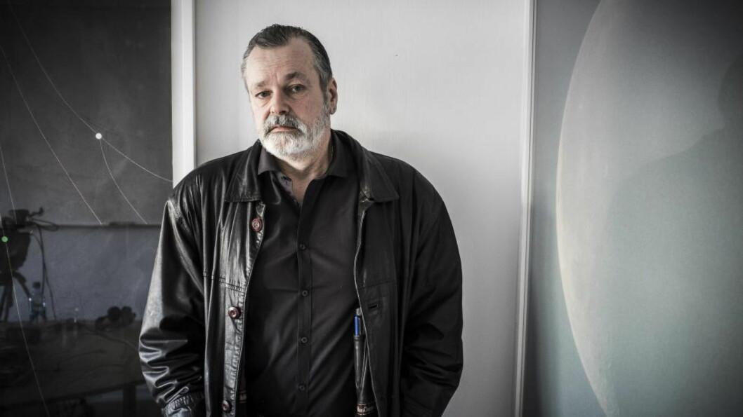 <strong>TILTALT:</strong> Eirik Jensen, som tidligere hadde en lederrolle i Oslo-politiets innsats mot organisert kriminalitet, er tiltalt for grov korrupsjon og narkotikaforbrytelse. Ifølge påtalemyndigheten har han medvirket til smugling av 13,9 tonn hasj. Foto: Lars Eivind Bones / Dagbladet