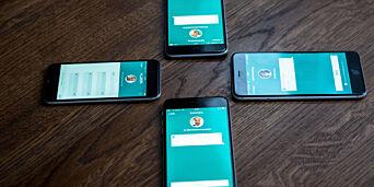 image: Ny rapport: Disse appene bryter personvernet ditt