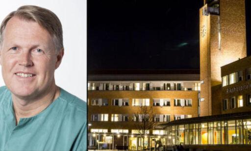 image: Per Kristian Eide vant mot TV 2 med «monsterklage», tapte søksmål mot sykehuset