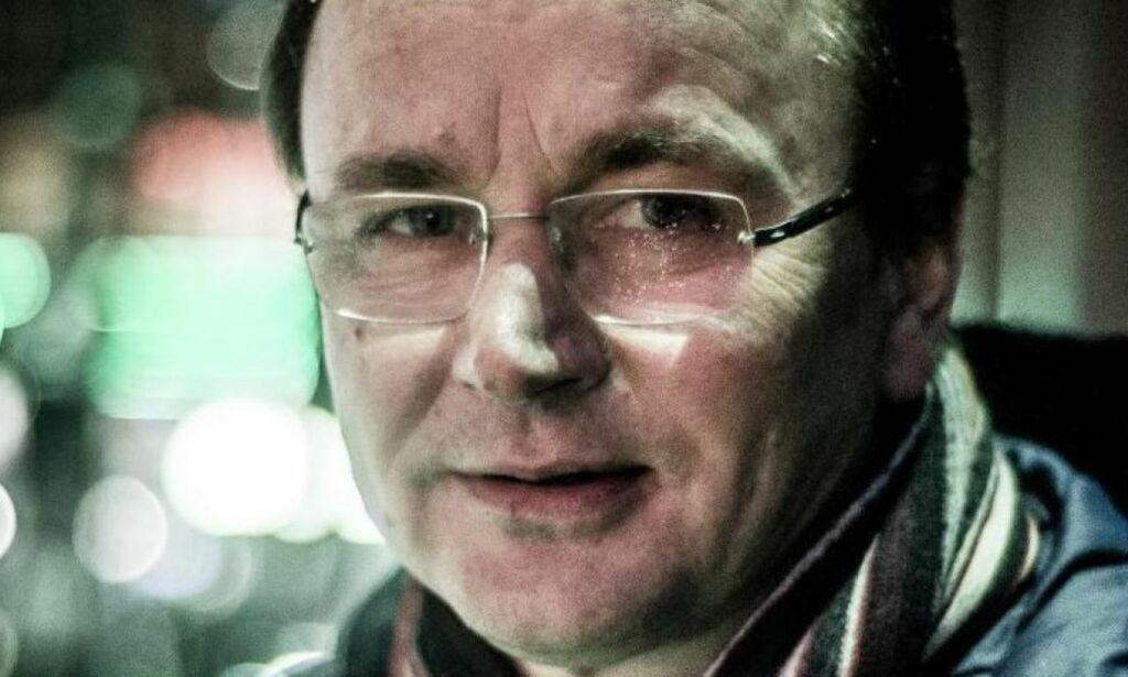 image: Olof Palmes sønn: - Jeg vet hvem som drepte pappa