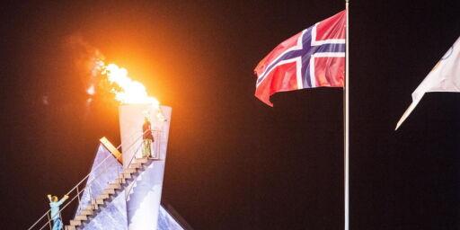 image: Publikum strømmet til ungdoms-OL: - Vi er utrolig fornøyde