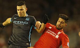 <strong>GØY:</strong> Liverpool er en av lagene som ser frem til å møte City. Foto: Simon Bellis / Sportimage / Cal Sport Media.