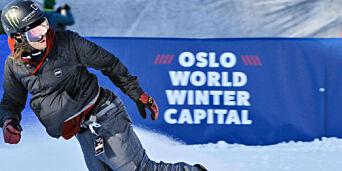 image: Sandbech skuffa i X Games - Bergrem eneste nordmann til finalen