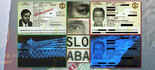 Selger asylsøkere komplette smuglerpakker