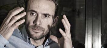 Raphael Poirée: - Drakk vodka med KGB-sjef da jeg skrev kontrakt