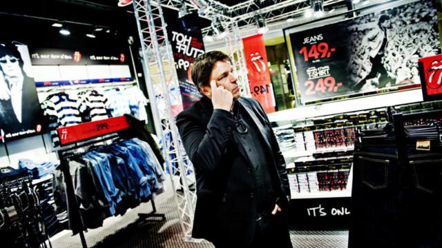 2c4f2e53 Ønsker å styre 200 klesbutikker innen få år - Dagbladet
