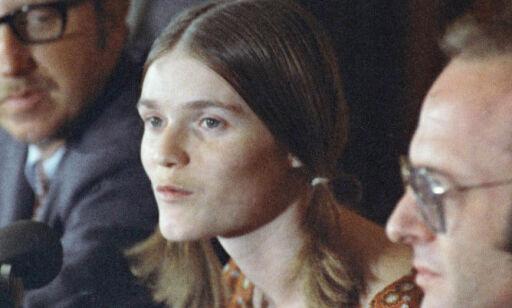 image: Linda (20) holdt vakt under Charles Mansons drapsorgier. Hun har aldri akseptert at hun ikke fikk straff