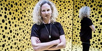 image: Dette er kultur-Norges ukjente maktkvinne