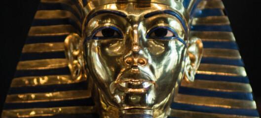 Kontroversielt funn: Juvelene til den legendariske faraoen dukket opp i dansk oldtidsgrav