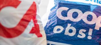 Coop kjøpte Ica-butikker til 1,5 milliard over takst