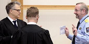 image: Breiviks advokat om Ila-direktørens hjertesukk: - Styrker ikke statens sak