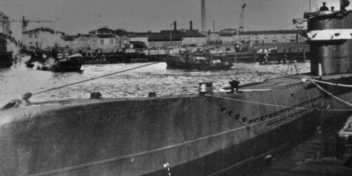 image: Slik ble Hitlers super-ubåt senket av sitt eget toalett