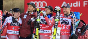 Alpingutta gjør som skijentene. Østerrike raser: - De lurer fælt på hva vi driver med