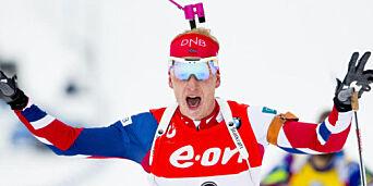 image: Thingnes Bø og Schempp brøt uskreven regel: - Det er visst mulig likevel