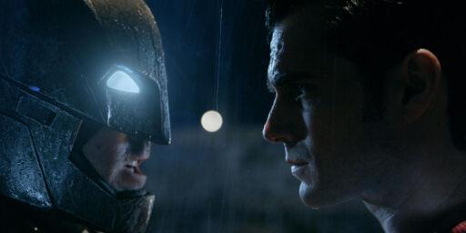 image: Anmeldelse: «Batman v Superman: Dawn of Justice»