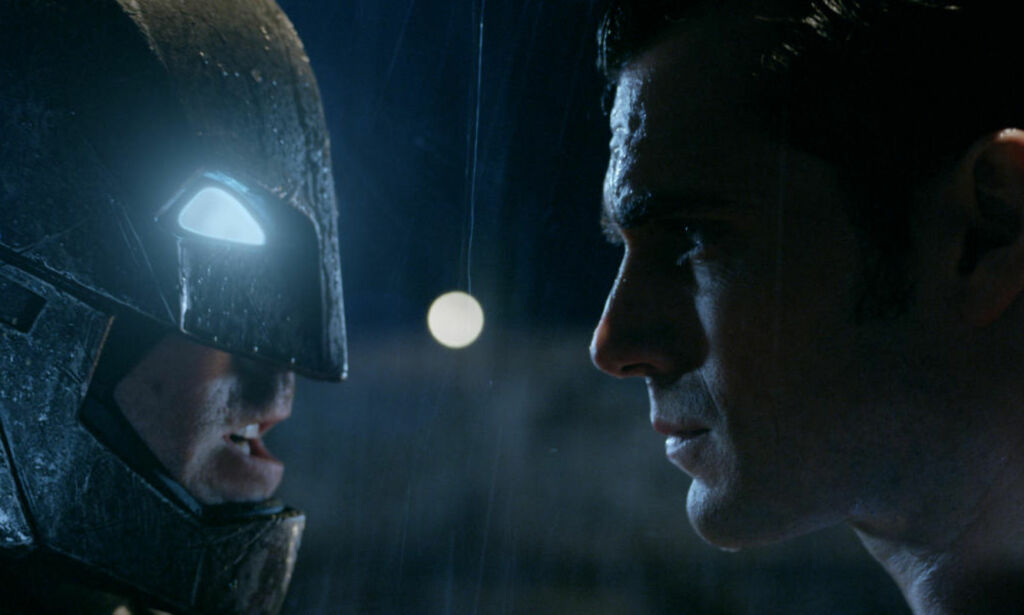 Anmeldelse: «Batman v Superman: Dawn of Justice»