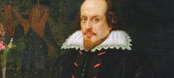 Tror Shakespears hodeskalle er stjålet