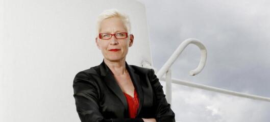 Anne Aasheim er død