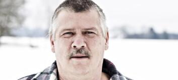 Norske leger sa Anders var dement - engelsk professor fant nakkeskade