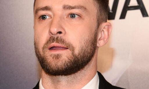 image: Verdenskjent sirkus saksøker Justin Timberlake for tyveri