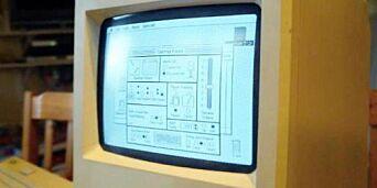image: Apple 40 år: - Som religion for brukerne
