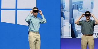 image: WTF, når ble Microsoft verdens mest endringsglade selskap?