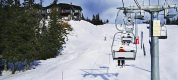 Mann i 40-åra døde i skiulykke på Norefjell i går