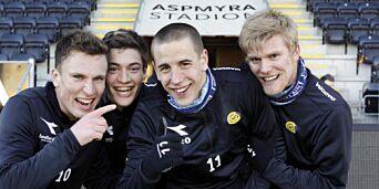 image: Milan (22) er Tippeligaens uventede toppscorer