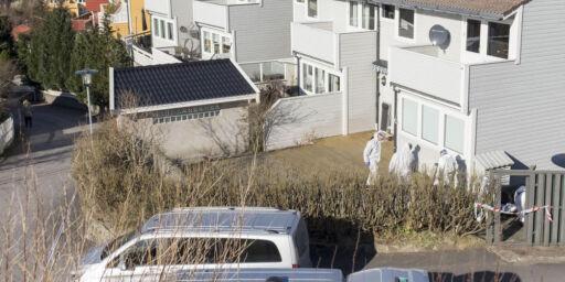 image: Kvinne pågrepet for drap i Kristiansand