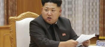 Nordkoreansk militærtopp flyktet til Sør-Korea