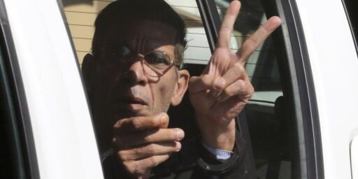 image: Egyptisk flykaprer søker politisk asyl på Kypros
