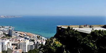 image: Lar seg friste av ferieboliger i Spania
