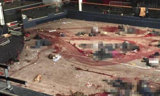 image: Avslører detaljene rundt angrepet på Bataclan. Sto ansikt til ansikt med terroristen